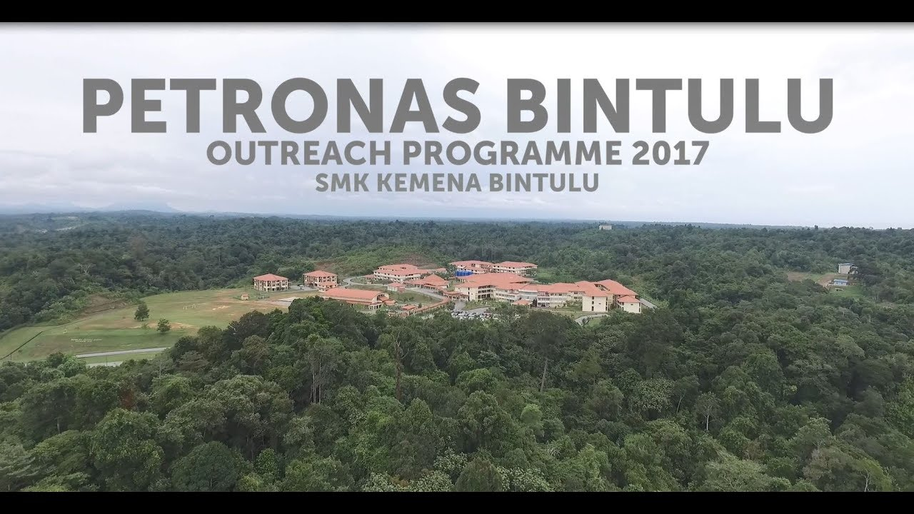 #PETRONAS | Corporate Social Responsibility | PETRONAS Bintulu Outreach  Programme 2017