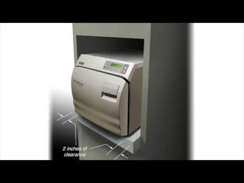 how to install a midmark m9 m11 autoclave how to install a midmark m9 m11 autoclave