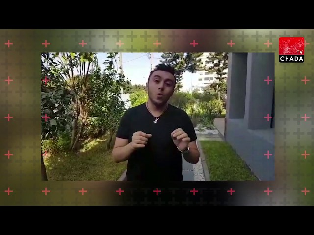 Zakaria Ghafouli (vidéo de soutien)