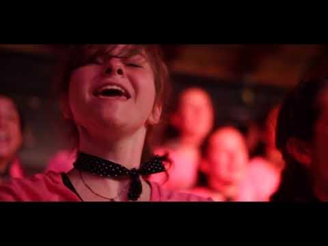 Tuscarora Fight Song Performance 2014