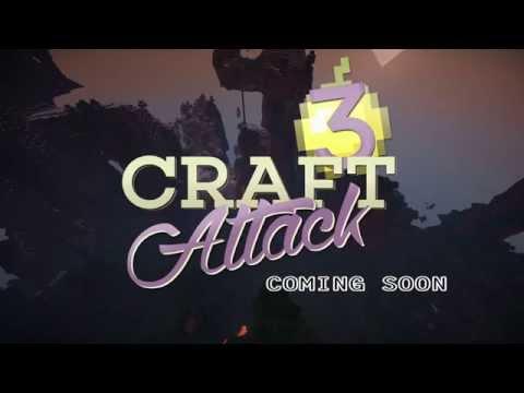 Craft Attack 3