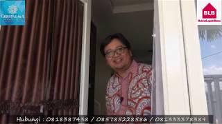 Jual Rumah Mewah Murah Kota Malang || Bonus Furniture Giri Palma || Giri Palma Cluster