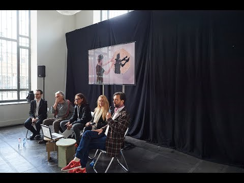 Art Brussels Talks 2017 -  New Technologies in Contemporary