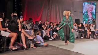 #NOWgeneration: Fashion Show 2016