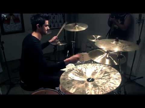 Asking Alexandria - Closure ● [Drum Cover]