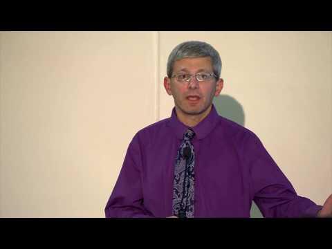 Michael Siegal - Rhett Talks - Boston University