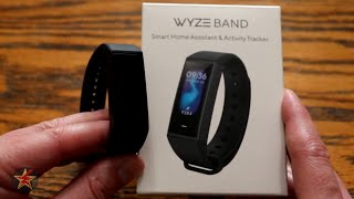 Wyze Band Activity & Smart Home Assistant All in one: In-Depth Review