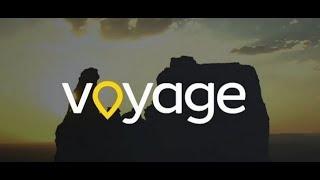 Voix off Chaine voyage