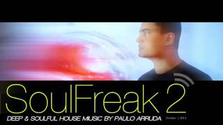 DJ Paulo Arruda - Soulfreak 2