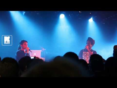 CONCERT - FABABY PERE ABSENT feat ISLEYM (Live)