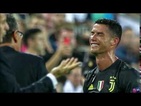 بي_بي_سي_ترندينغ: دموع #رونالدو بعد طرده لأول مرة في مسيرته في دوري الأبطال  - نشر قبل 24 ساعة