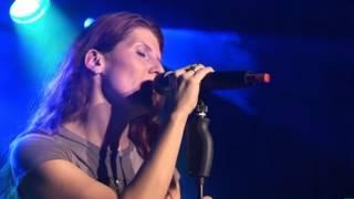 Lentzen Band   Tribute to Melissa Etheridge Cover