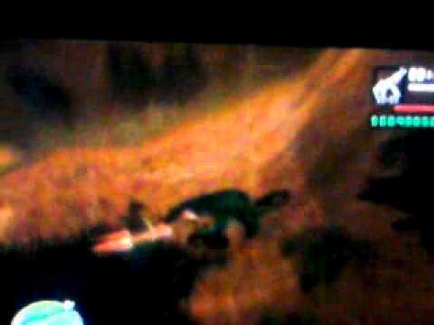 Super saut vélo GTA San Andreas