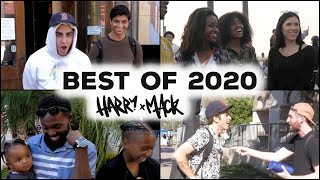 Best Harry Mack Freestyles Of 2020