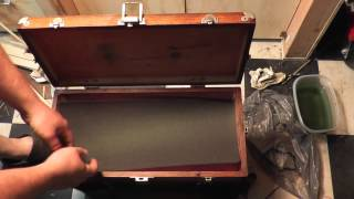 Gerstner Toolbox Refurb Part 2