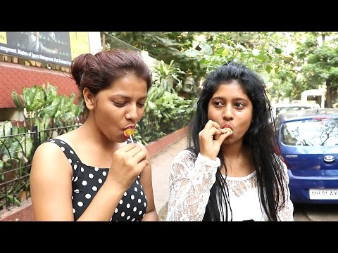 Lollipop Challenge - The BOB Challenge 1 - Sid