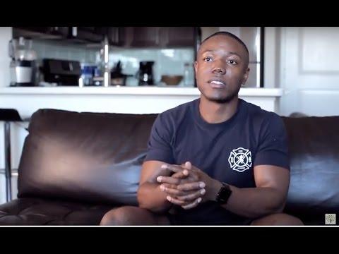 Firefighter | How I Got My Job & Where I'm Going | Part 2 | Khan Academy