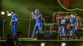 Baixar Coldplay   AHFODtour   De Musica Ligera   14/11/2017