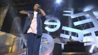 Eminem - Without Me - MTV Movie Awards (2002)