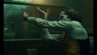 Joker (2019) - Bathroom Dance scene 1080p