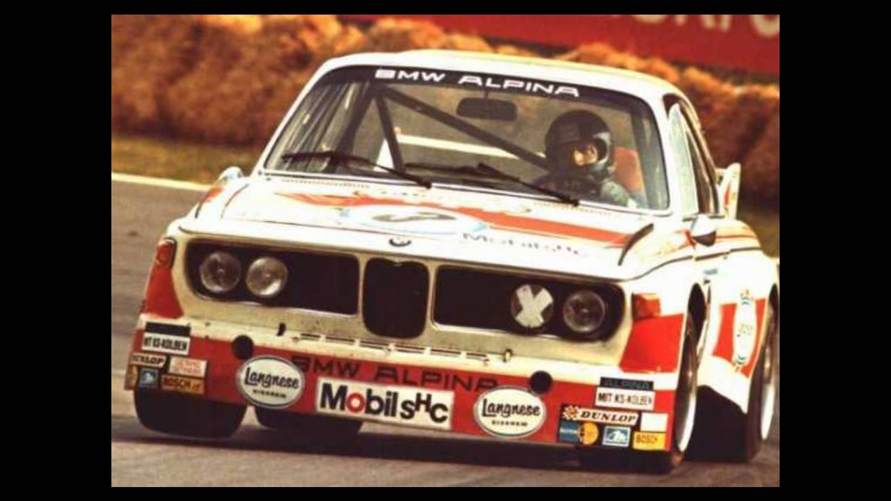A Tribut To Bmw Group 5 Racing 320 Amp Csl Youtube