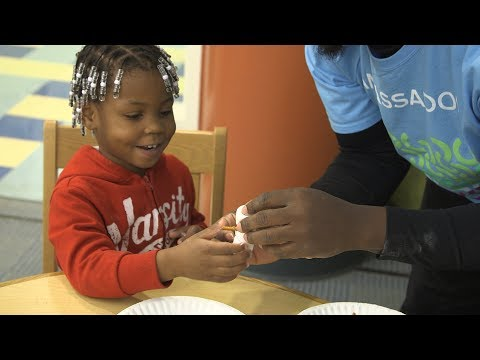 Giving Back to the Community | Cincinnati Children's