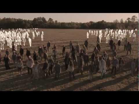 Walking Dead Season 2 VFX Reel