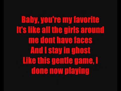 Chris Brown - Fine China (Lyrics On Screen)