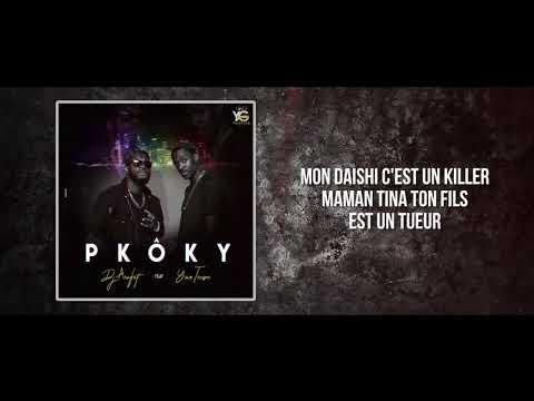 DJ ARAFAT ft  YVAN TRESOR   KPOKI