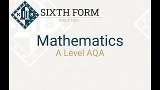 A Level Mathematics Induction Lesson VIDEO