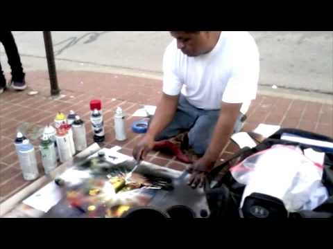Main Street Art Fest Fort Worth Texas