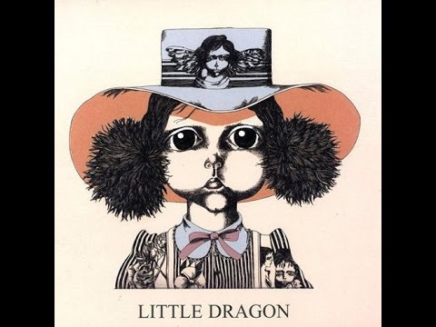 Little Dragon - Forever (Instrumental)