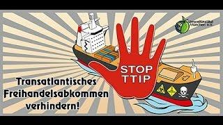 STOP TTIP - Freier Handel oder freie Bürger (Arte Doku 2015)