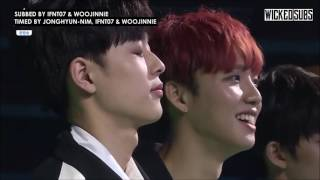 [ENG SUB] Produce 101 Season 2 Episode 9 Individual Ranking Cut