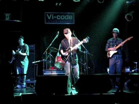 Haruki Kume - Japanese Blues Guitar Player 01