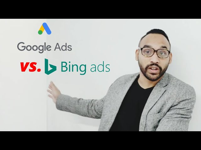 Google vs Bing ads - what's better? | SMMA with Abul Hussain