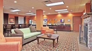 Holiday Inn Express Troutville-Roanoake North - Troutville, VA