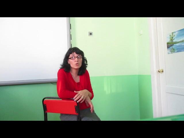 Изображение предпросмотра прочтения – ГрязноваТатьяна читает произведение «Благодарность» М.Ю.Лермонтова
