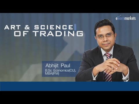 Online NSE Academy Certified Technical Analysis