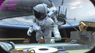 Call Of Duty Ghosts 4K GTX 980 FPS Performance Test Part 1