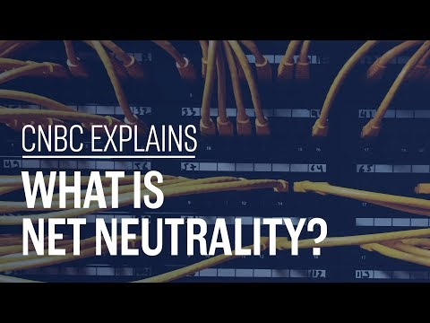 What is net neutrality? | CNBC Explains