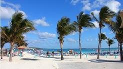 Bahamas Royal Caribbean Cruise - Enchantment Of The Seas (CocoCay & Nassau) GoPro HD