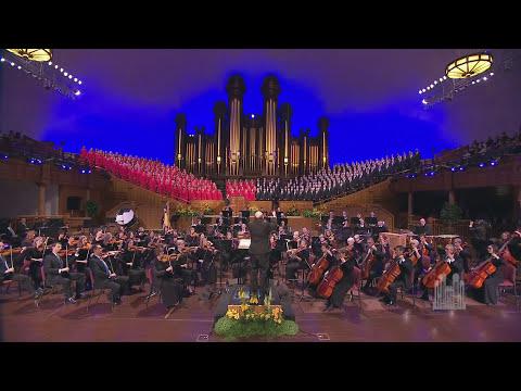 Hallelujah Chorus - Mormon Tabernacle Choir