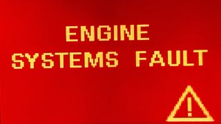 Jaguar XF P0087 Engine Systems Fault and Fuel Filter Change