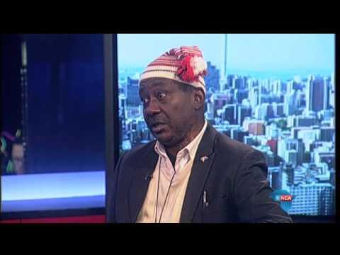 Yeoville celebrating Africa Day