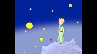 Le Petit Prince - Planet B-612