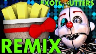 FNAF: Exotic Butters [REMIX]