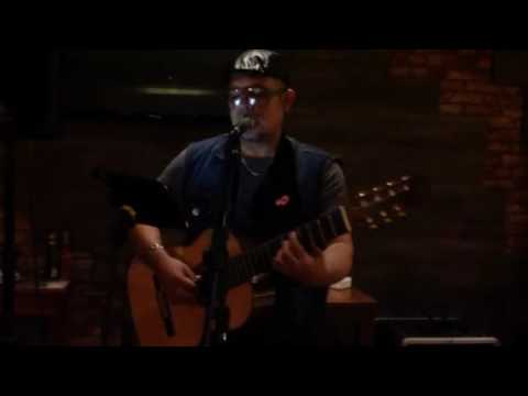 Luiz Junior canta Ai que saudade doce de  Vital Farias