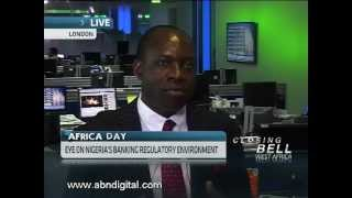 Exclusive: Charles Soludo on Nigeria