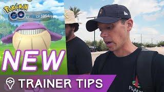 I CAUGHT A SHINY POKÉMON IN MOROCCO | Pokémon GO